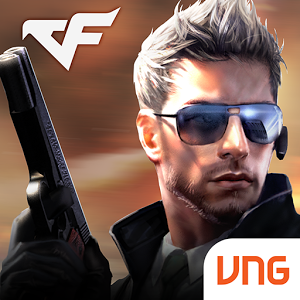 CrossFire: Legends Chinese Version Top up