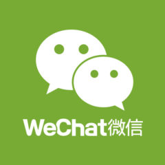 Wechat Gift Card ( Mini Order 50pcs )