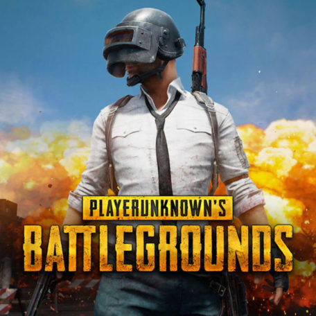PUBG TOP UP with WeChat pay