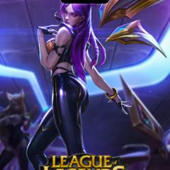 League of Legends Korean (KR) Roint Points