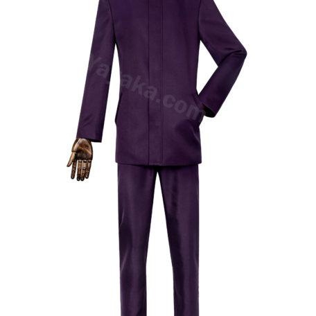 Jujutsu Kaisen Cosplay Costume