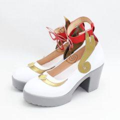 Genshin Impact Ganyu Shoes